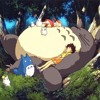 My Neighbor Totoro- Evening Wind