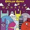Monatik - Кружит (Epsilon Remix)