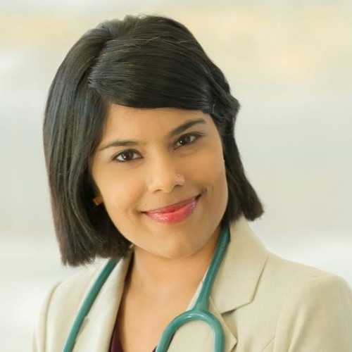 Seeking Wellness: Our Bodies Explained with Dr. Kulveen Virdee -- May 27, 2017
