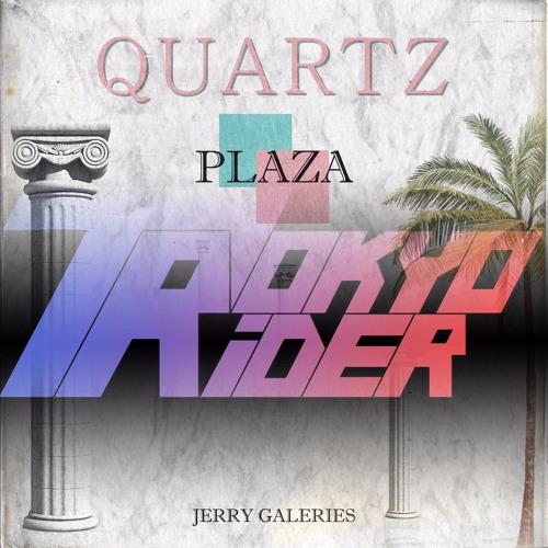 ジェリー Galeries - In For A Long Night (Tokyo Rider Remix)