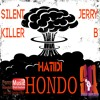 Jerry B & Silent Killer - Hatidi Hondo (Cymplex Solid Records) July 2017