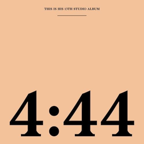 Jay Z - 4:44 (Instrumental) Prod. By Deezy On Da Beat