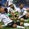 Germany too hot for Chile as they also rain on Spain's parade - Football Weekly