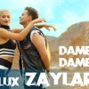 Claydee Feat. Lexy Panterra - Dame Dame (Lux Zaylar Personal Edit)