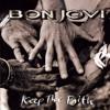 I'll Sleep When I'm Dead ~ Bon Jovi Cover