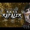 RAYS (3ZONE) - HÉROS [EXCLU]