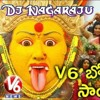 V6 New Song { 2K17 Bonalu Spl } Mix By Dj Nagaraju Oldcity