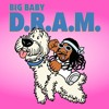 D.R.A.M. - The Uber Song (Instrumental)