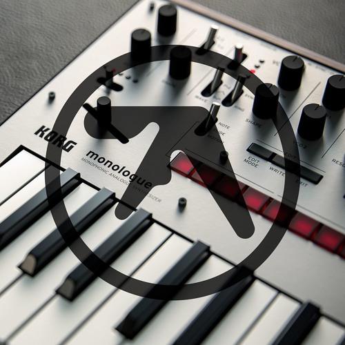 korg funk 5