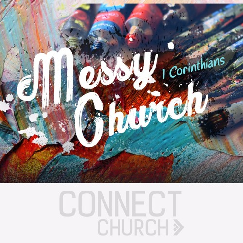 Messy Church - Standing together against sin
