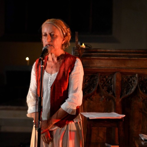 The Ballad Of Margery Kempe (Calway-Morrissey)