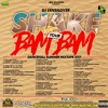 Download SHAKE YOUR BAM BAM - DANCEHALL SUMMER MIXTAPE 2017 - DJ SENSILOVER (IRIE SOLDIERS) Mp3