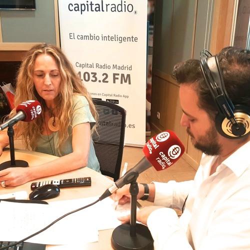 El sol de las contradicciones Alianza editorial. Entrevista El Marcapáginas. 30/2017