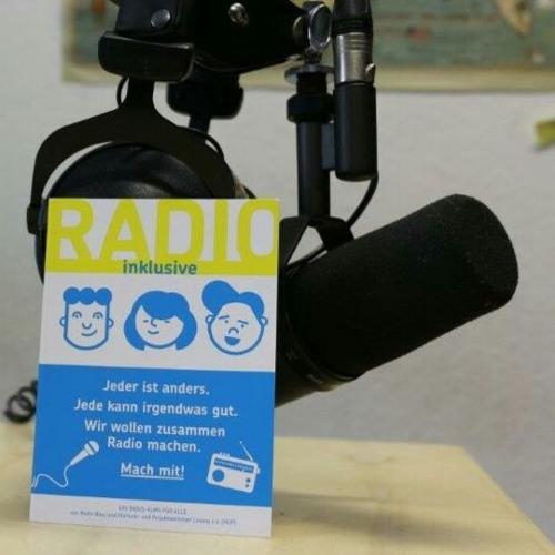 Radio Inklusive!