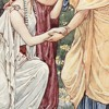 """Demeter Speaks to Persephone After Her Rape"" by Melissa Rose"