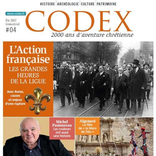 Codex #04: les grandes heures de l'Action française