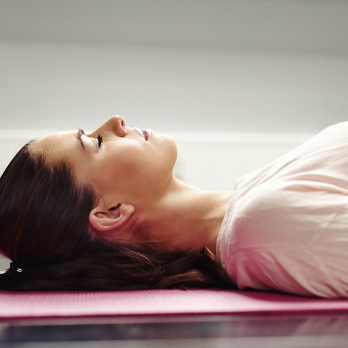 Relax and Rest - 10 Minute Guided Relaxation (Yoga Nidra)
