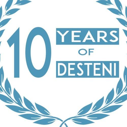 Decade with Desteni - Featuring Darryl