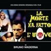 Musical Line • Bruno Maderna