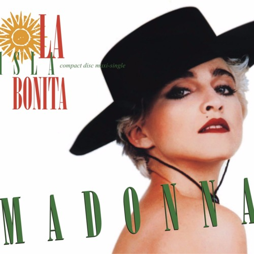 free download mp3 madonna la isla bonita