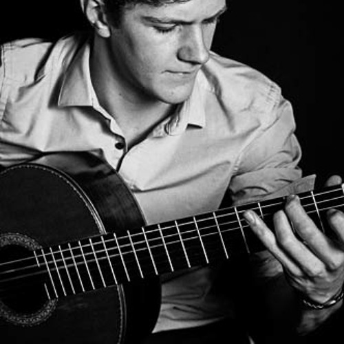 Will Scott - Bach - Prelude From Lute Suite No 1 by