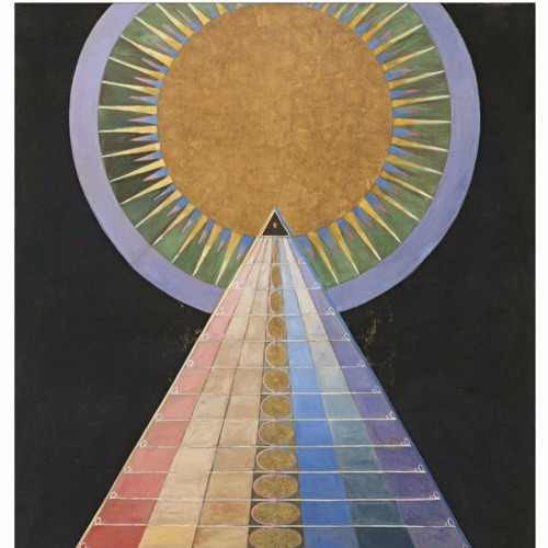 Mark Patrick Hederman / Art as a Compass Towards the Future