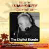 The Digital Blonde @ Luminosity Beach Festival Bloemendaal 2017-06-24 Artwork