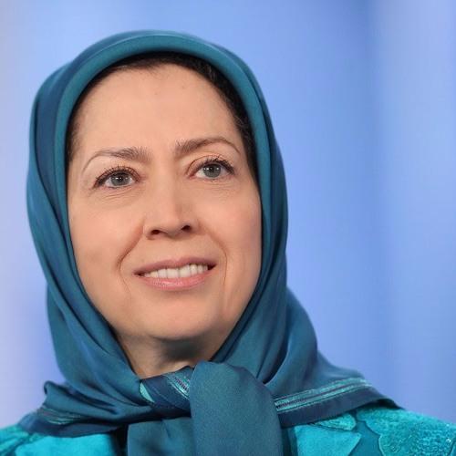 سخنرانی اول جولای مریم رجوی در گردهمایی ایرانیان در پاریس