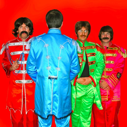 All You Need Is The Beatles Playlist