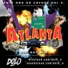 Cuff and or Crease Vol 4: Atlanta (Hip-Hop Mix) #cuffandorcrease