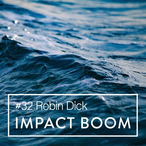 Episode 32 (2017) Robin Dick On The Social Innovation Landscape & Changemaker Education