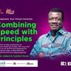 434 - Combining Speed & Principles - Dr. Mensa Otabil