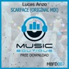 #MBFD007 - Lucas Anzo - Scarface (Original Mix)**FREE DOWNLOAD**