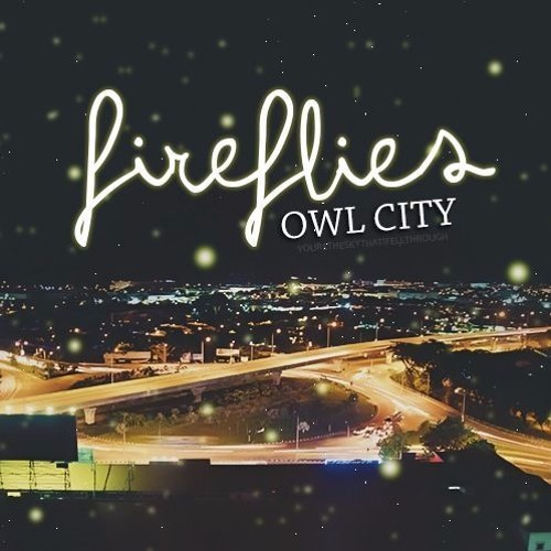 Owl city fireflies (ear rape) by ear bleed masterv2 | free.