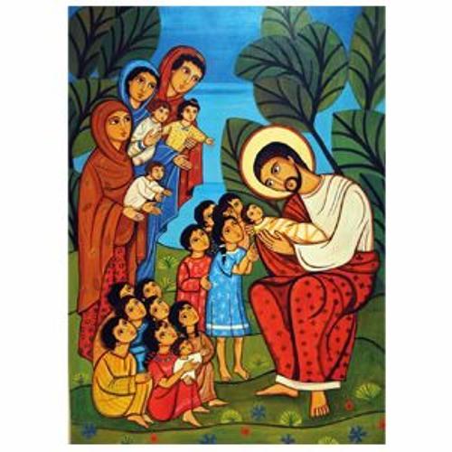 The Kingdom Of Heaven (A Sermon On Matthew 19:13 - 15)
