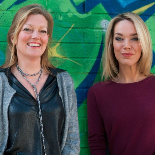 Audio Guide - Holly and Georgie discuss pension saving in your 40's