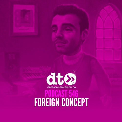 DT546 - Foreign Concept