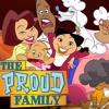The Proud Family Theme Song (BASS BOOSTED)