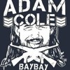 ADAM COLE - NJPW THEME 2017 - BULLET CLUB