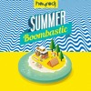 Mezcla - Hayro Dj ( Summer Boombastic 2016 Vol. 2 )