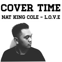 Nat King Cole - LOVE (Cover)