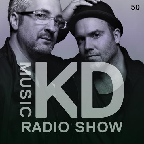 KDR050 - KD Music Radio - Kaiserdisco (Live in Bogota, Colombia)