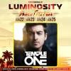 Temple One @ Luminosity Beach Festival, Fuel Beachclub Bloemendaal 2017-06-25 Artwork