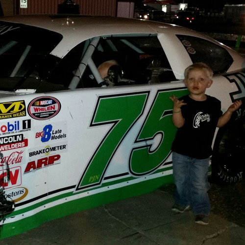 Neisius 3rd LM win at ELKO race call