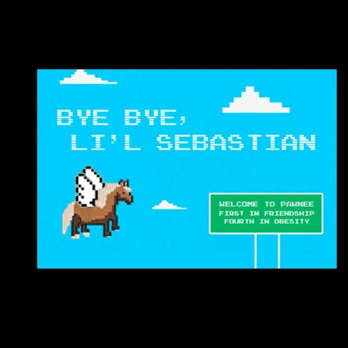 8-bit Parks and Recreation theme