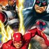 Rap do The Flash (Liga da Justiça: Ponto de Ignição)   Rap Tributo SemiDeus