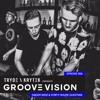 Tryde Krytek - Groove Vision #006 Daddy Kidd & Forty House Guestmix 006 2017-07-04 Artwork
