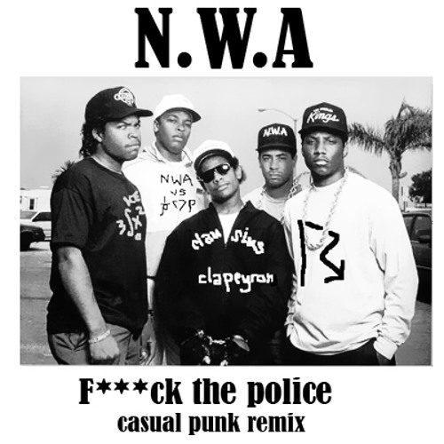 The importance of music in straight outta compton