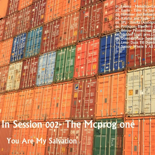In Session 002- The Mcprog One