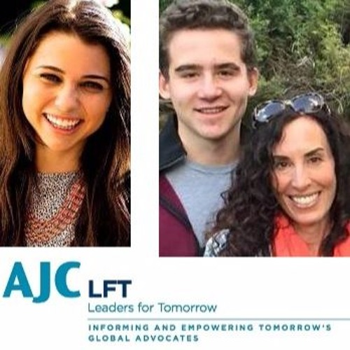 AJC Live - Leaders For Tomorrow